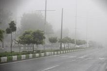 آلودگی هوا مهدکودک های البرز را تعطیل کرد