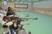 ششمین دوره رقابتهای تیراندازی استان بوشهر برگزارشد