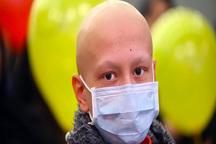 سرطان سومین عامل مرگ و میر در استان زنجان است
