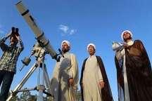 چهار گروه استهلال در یزد، هلال ماه رمضان را رصد می کنند