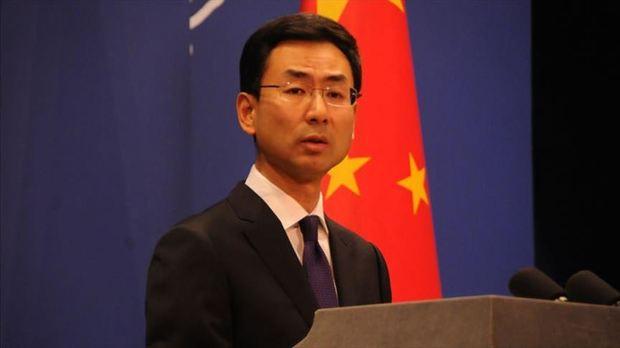 چین فرمان منع خرید تجهیزات از هواوی توسط ترامپ را شرم آور خواند