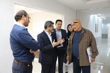 سرمایه گذاران ازبکستانی با پارک علم و فناوری قزوین آشنا شدند