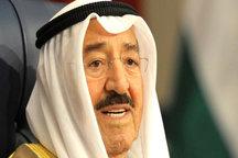 امیر کویت امروز به امارات میرود