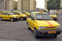 قیمت های نجومی کسب امتیاز تاکسی در شیروان را سخت کرده است