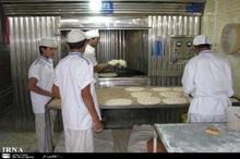نانوایان آزادپز آستارا در سامانه سهمیه آرد نام نویسی کنند