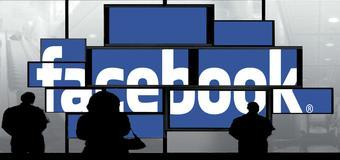 جریمه 500 هزار پوندی فیس بوک در انگلیس