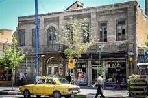 خیابان امام  خمینی (ره) ارومیه پیاده راه میشود
