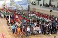 المپیاد ورزشی بسیج مساجد و محلات یزد آغاز شد