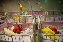 55 کودک در استان مرکزی به خانواده ها بازپیوند شدند