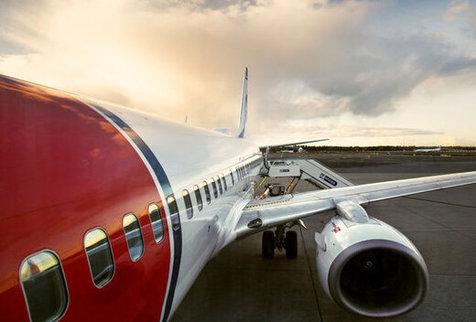 تاخیر 400 دقیقه ای پرواز جده به مشهد