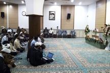 طلاب نخبه کشور در مشهد گردهم آمدند