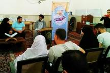جشن ازدواج جوانان لبنانی در حرم رضوی برگزار شد