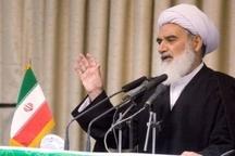 سران آمریکا آرزوی بازدید ازمراکز نظامی ایران را به گور می برند