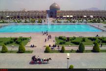 بازدید یک میلیون و ۹۰۰ هزار نفر از بناهای تاریخی اصفهان