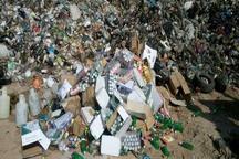 کشف هزار و 740 کیلو گرم مواد غذایی فاسد در سبزوار