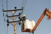 2000 کیلومتر کابل خود نگهدار برق در خراسان شمالی اجرا شد