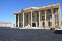 پویش ایران زمین هشت مدرسه در استان کرمانشاه می سازد