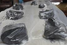 407 کیلوگرم مواد مخدر در میاندوآب کشف شد