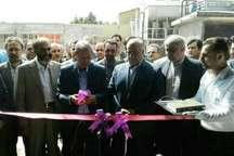 افتتاح مسکن مهر مددجویان بهزیستی لرستان با حضور وزیر کار