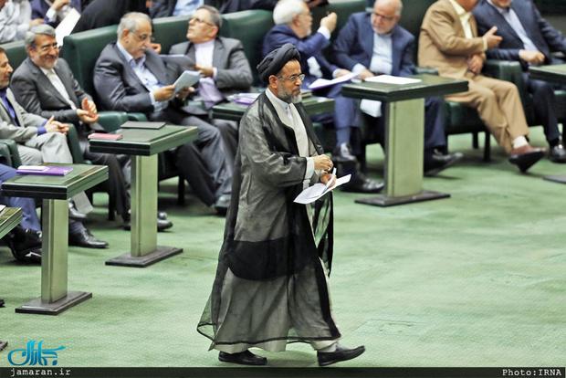 وزیر اطلاعات خبر داد: دستگیری ۷ نفر از عناصر داعش