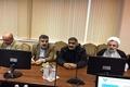 معاون سازمان انرژی اتمی ایران به آکادمى روس اتم رفت