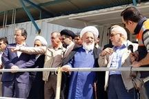 امام جمعه یزد گسترش فعالیت معدن چادرملو را خواستار شد