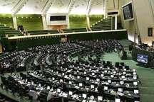 تصویب اختصاص 100 میلیون دلار برای مقابله با ریزگردها در صحنه عنی مجلس