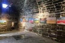 نمایشگاه عکس طبیعت در قره کلیسای چالدران دایر شد