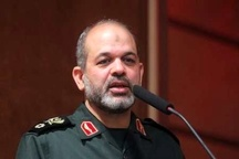 سردار وحیدی: رژیم عربستان نماینده جهان اسلام نیست /امریکا فکر میکند کسی قدرت رویایی با او را ندارد