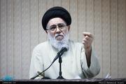 مجمع روحانیون مبارز همچنان ضدآمریکا است، مگر اینکه آمریکا به فرمودهٔ امام خمینی (س) آدم بشود