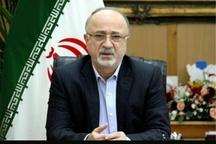 کسب رتبه نخست کشوری برای پرداخت تسهیلات رفع موانع تولیدکنندگان البرزی