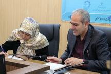 شهرداری های استان تهران بر اساس سند توسعه استان حرکت کنند