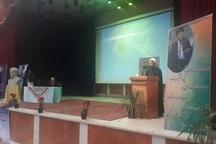 آیین نکوداشت زنده یاد احمد عزیزی در کرمانشاه برگزار شد