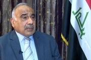 انتقاد نخست وزیر عراق از موضع آمریکا در مورد اعتراضات خیابانی