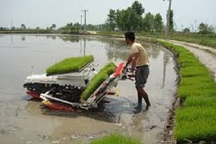 پرداخت بیش از سه میلیارد ریال تسهیلات خرید ماشین آلات کشاورزی در تالش