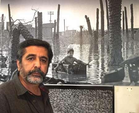 روایت عکاسی دوران دفاع مقدس  از زبان عکاس خرمشهری