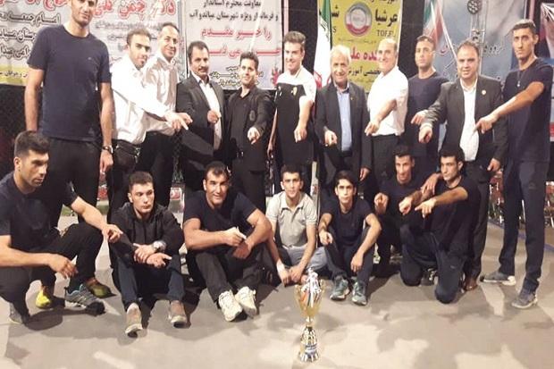 اعضای تیم ملی بوکس ایران جهت آماده سازی المپیک2020 مشخص شدند