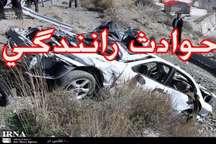 خستگی و خواب آلودگی در قزوین همچنان حادثه می آفریند