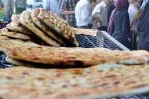 50 نانوایی در ایلام برای کشیک تعطیلات نوروزی ساماندهی شده اند