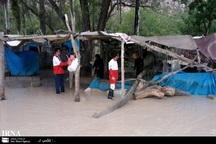 20 نفر عشایر دهدز ایذه نجات یافتند