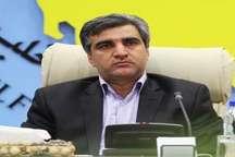 استاندار بوشهر:مدیری که نتواند با سیاست های اقتصاد مقاومتی همراه شود صحنه را برای افراد توانمندتر خالی کند