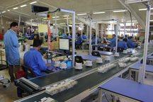 20 هزار کارگر در شهرک صنعتی شکوهیه مشغول کارند