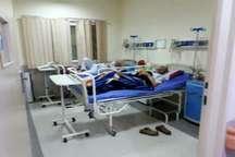 گرمای هوا در گتوند 13 نفر را روانه بیمارستان کرد