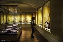 موزه باستانی نیشابور تعطیل شد!