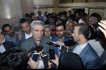 تاکید رییس سازمان میراث فرهنگی کشور بر ثبت آثار تاریخی لرستان