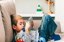 کودکان تنها با خلا ارتباطی حاصل حضور افراطی درفضای مجازی است