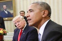ترامپ، اوباما را به شنود مکالماتش متهم کرد