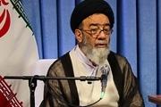 امام جمعه تبریز بر اولویت مباحث قرآنی در هیات های عزاداری تاکید کرد