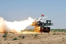 آیا جنگ بزرگ در خاورمیانه در راه است؟/ پیام های مقابله موشکی سوریه با آخرین تجاوز هوایی اسرائیل