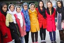 اعزام دانش آموزان شین آبادی به خارج از کشور فردا تعیین تکلیف می شود